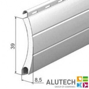 Alutech AR39 Rolluik